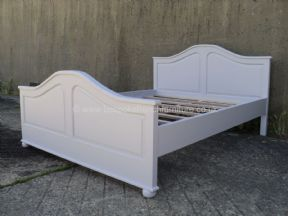 Sandrine Kingsize French Bed in your choice of colour